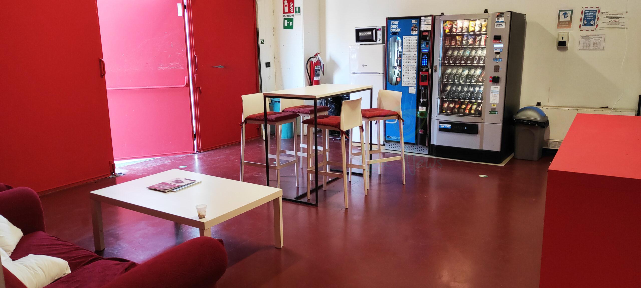 area ristoro di lea news production